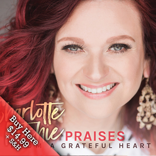 Charlotte Ritchie Christmas CD
